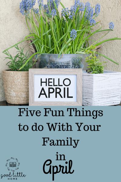 Copy of 5 fun things Aprilpin 2