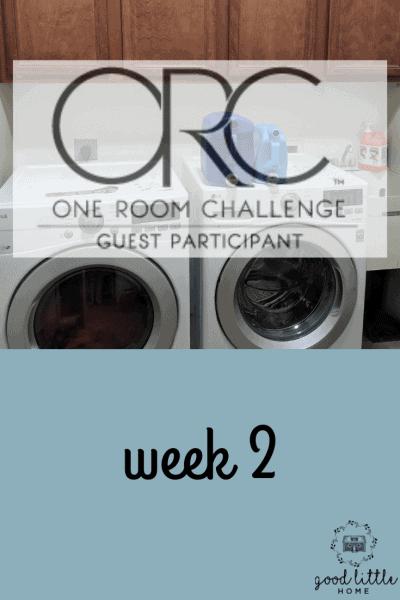 ORC week 2