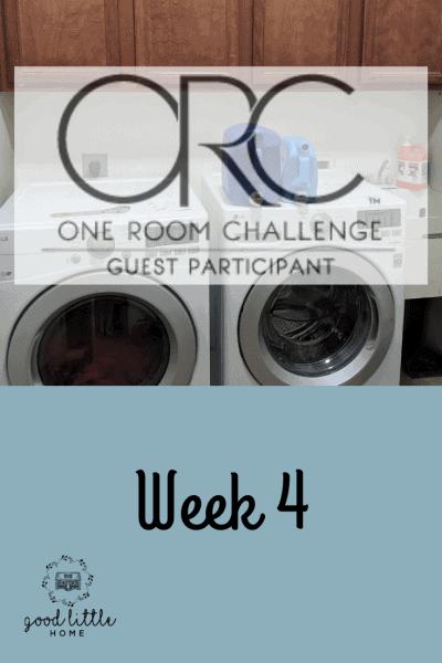 ORC week 4