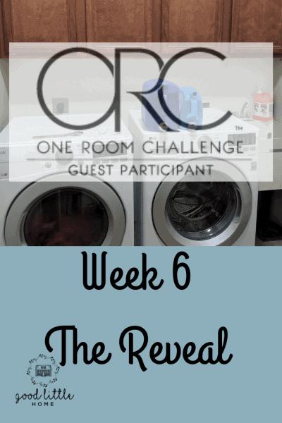 ORC week 6
