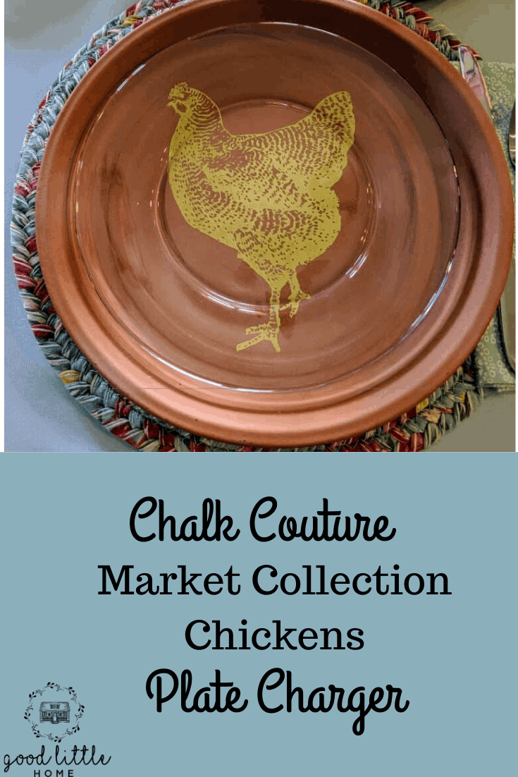 Chalk Couture Market Collection Chicken Transfer Ideas