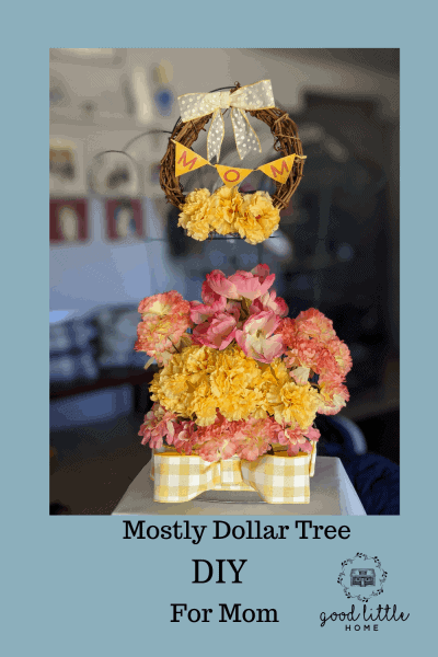 Mostly Dollar Tree pin 2