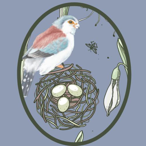 An Enchanted Nest